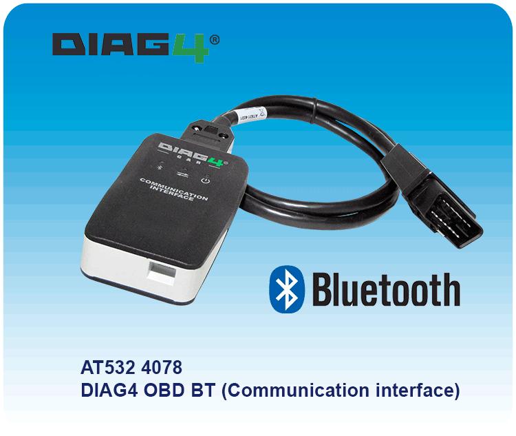 více info o modulu DIAG4 OBD BT