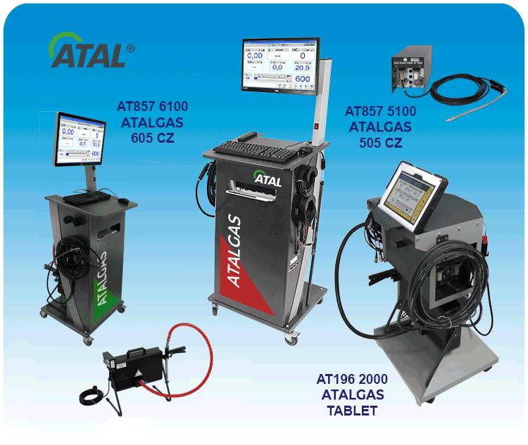 více info o AT857 (Multi funkční stanice)
