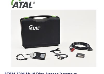 Multi-Diag Access 2 sestava