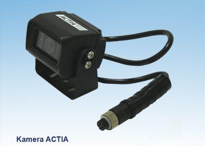 Kamera Actia