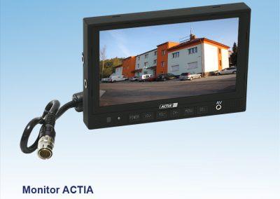 Monitor ACTIA