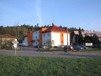 Budova společnosti ACTIA CZ