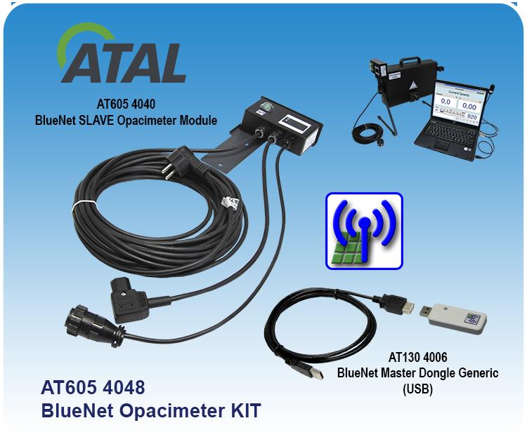 AT605 4044 WLC OPAC KIT (sestava)